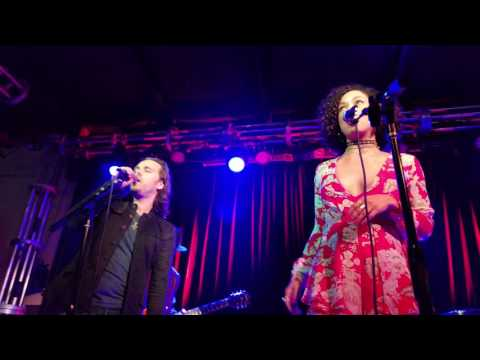 ZAGSam Palladio, Chaley Rose, Jonathan Jackson I Ain't Leaving Without Your Love