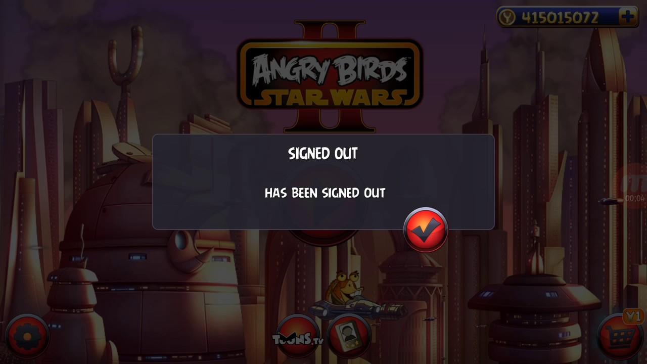 angry bird star wars 2 apk
