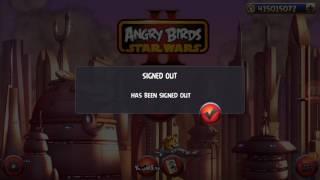 Angry Birds Star Wars 2 Mod APK 1.9.19 (Unlimited Credits) No Pop-ups!