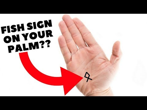 Do You Have Lucky Fish Sign In Your Hands?-Palmistry