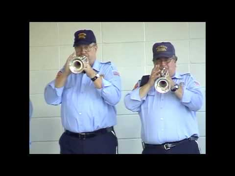 Norwood Brass Firemen  7-26-07