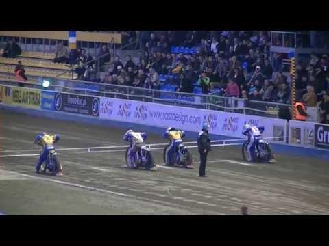 Włókniarz Częstochowa VS Sparta Wrocław from YouTube · Duration:  34 minutes 58 seconds