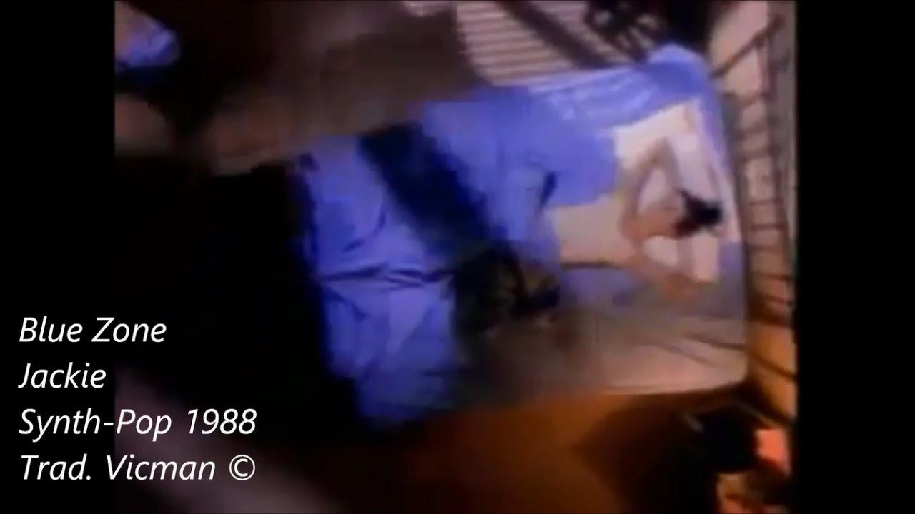 Blue Zone – Jackie 1988 (Sub. Español)