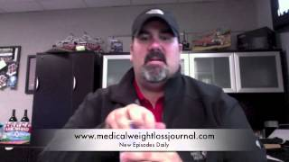 Diet Plans For Men | Medical Weight Loss Journal Entry #8