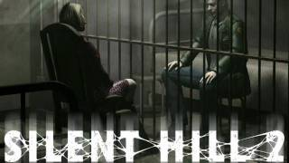Promise (Piano Version) - Silent Hill 2 [HQ]