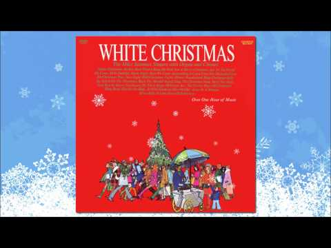 Mike Sammes Singers - Winter Wonderland