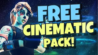 Milo's Fortnite Cinematic Pack - Free Download