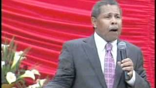 Africa Arise and Shine 2009 wiith Dr Bill Winston
