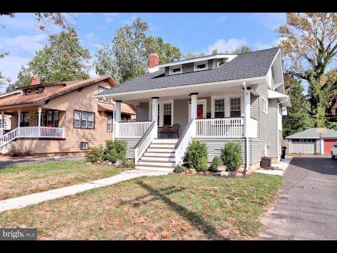 Home For Sale 321 Park Avenue Collingswood Nj 08108 Century 21