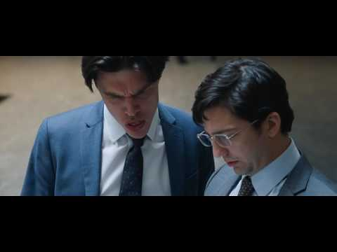 "The Big Short (2015) - Brownfield Fund ""meeting"" with JP Morgan Chase [HD 1080p]"