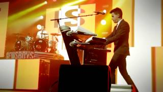 2013 Newsboys Concert   St  Cloud MN   Part 1