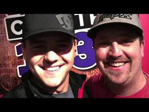 Andy Bast - One More Last Chance [radio promo]