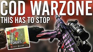 Call of Duty Warzone - This has to stop PLEASE!
