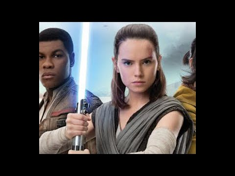 "Star Wars ""The Last Jedi"" Best Ever, And With A Surprising Love Triangle"