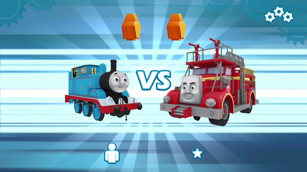 Download Thomas the Rescue Engine   BRAND NEW   Magical Birthday Wishes   Thomas & Friends™   Kids Cartoons