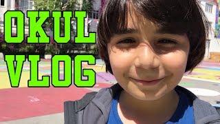 Download lagu Okul Vlog