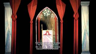 "CHILD of LIGHT - Opening ""Story of Lemuria"" Aurora (Dutch"