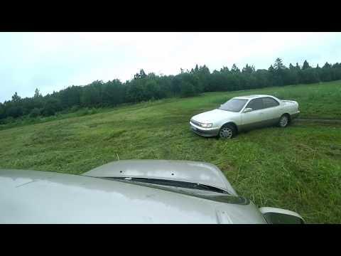 Toyota Vista sv35 + Torsen