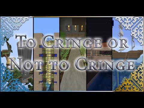 Minecraft: Feeling Nostalgic: Try not to cringe