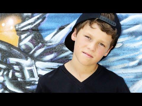 Jake Miller - Goodbye , cover Hayden Summerall - (Ft. Britney Holmes)