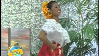 academia nicaragüense de la danza