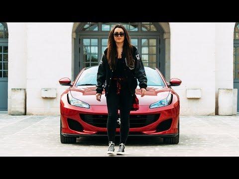 A GIRL'S GUIDE TO: Ferrari Portofino