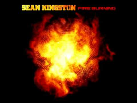 Sean Kingston Fire Burning new hot music song 2009 + Download