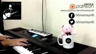 Download Hindi Video Songs - Easy to Love(Nikhil D'Souza) | Shivam Aggarwal Piano Cover