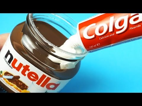 Download Youtube: 5 AWESOME Life Hacks!