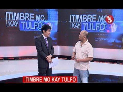 Itimbre   Estudyante, 2 taon na raw di natatanggap ang pinangakong scholarship