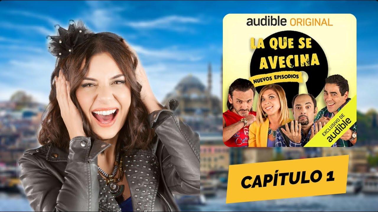 La Que Se Avecina Audible Originals Capítulo 1 Análisis Operación Turca Youtube