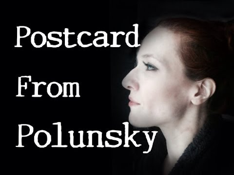 Postcard from Polunsky Unit (No graphic crime descriptions in this one!)