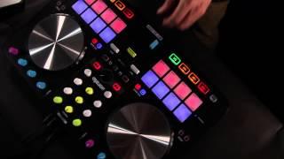 Reloop Fader & Knob Cap Set: Customize your gear!