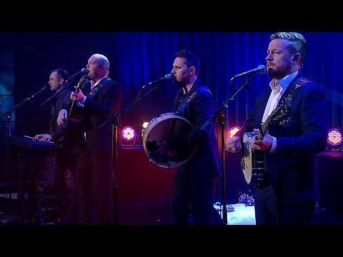 'Rocky Road to Dublin' – The High Kings | The Late Late Show | RTÉ One