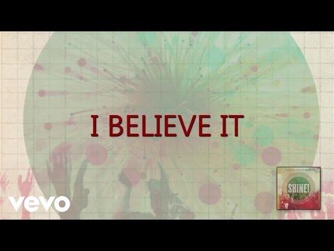 North Point Kids - I Believe It (Lyric Video) ft. Eddie Kirkland