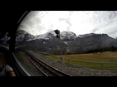 Jungfraujoch - Switzerland