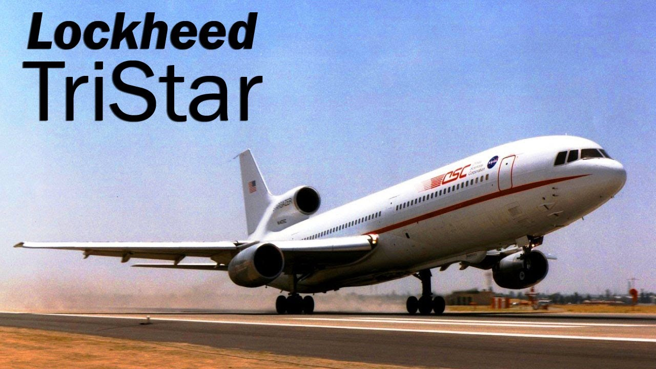 Download L-1011 Tristar: demasiado avanzado para nosotros