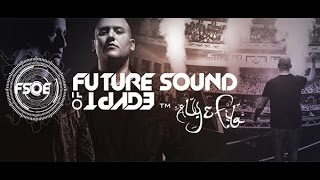 Aly & Fila – Future Sound of Egypt 418 (16.11.15)  FSOE 418