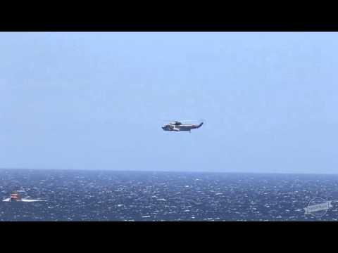 Barco chino encallado en Gando 27.06.15 @borjasuarez_gc
