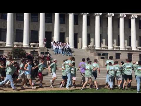 Kappa Sigma BID DAY Fall 2016 Texas A&M University