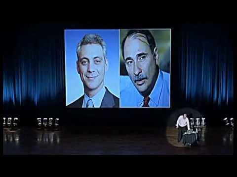 David Icke - World War III - A New World Order & Iran