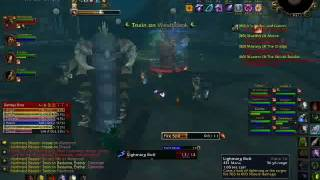 consider us dead Northrend beasts 10man