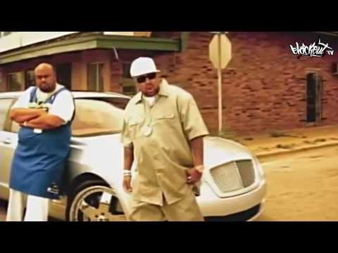 Pimp C - Pourin' Up (Feat. Mike Jones & Bun B)