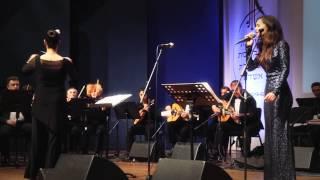 התזמורת האנדלוסית הישראלית אופיר בן שטרית שער אשר נסגר
