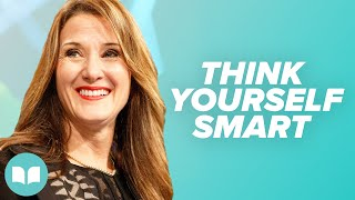 Eat and Think Yourself Smart - Dr. Caroline Leaf