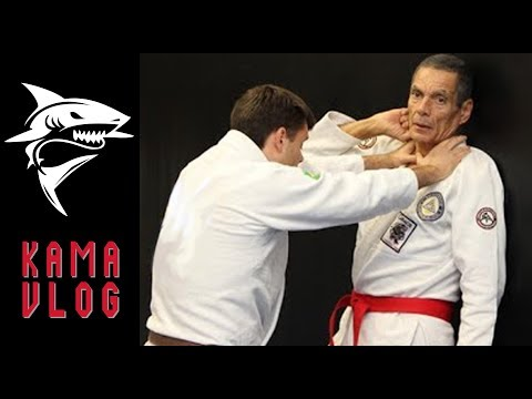 What's Your REAL BJJ Lineage? Don't Lie Now. - Kama Vlog
