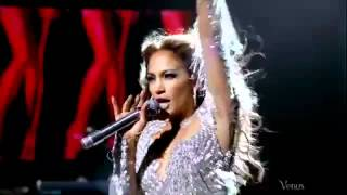 Jennifer Lopez -Venus [Official Music Video]