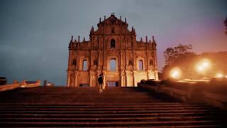 Macao X Beautiful Destinations Part 1