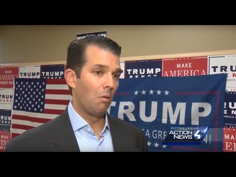 Furious Trump Fans Slam Don Jr. After Getting 'F*cked' On Their Taxes