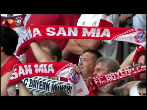 FC Bayern München v Manchester City - Testspiel 20/07/16